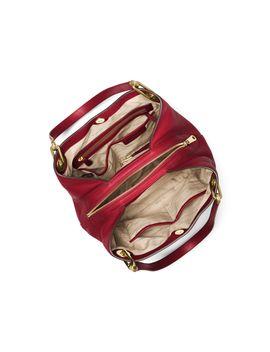 Cary Medium Bucket Bag by Michael Kors