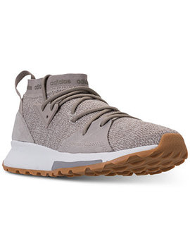 Women's Cloudfoam Quesa Running Sneakers From Finish Line by Adidas