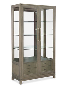 Rachael Ray Highline Bunching Display Cabinet by General