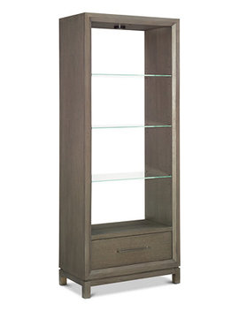 Rachael Ray Highline Etagere/Bookcase by General
