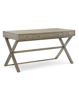 Rachael Ray Highline  Desk/Console Table by General