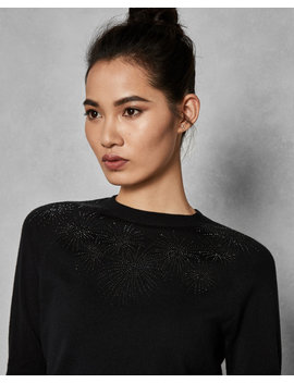Stardust Sweater by Ted Baker