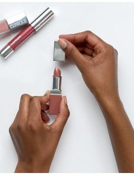Clinique Clinique Pop Lip Colour And Primer   Bare Pop by Clinique