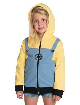 Minion Bob® 2 In 1 Stuffed Animal/Jacket by Cubcoats