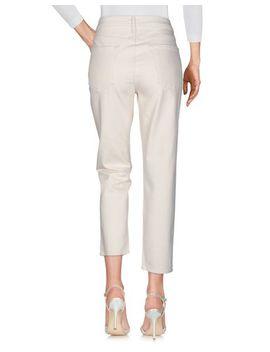 Mother Pantaloni Jeans   Jeans E Denim by Mother