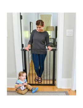 "Cardinal 36"" Extra Tall Premium Pressure Gate by Cardinal Gates"