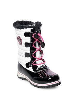 Totes Kylie Girls' Winter Boots by Kohl's