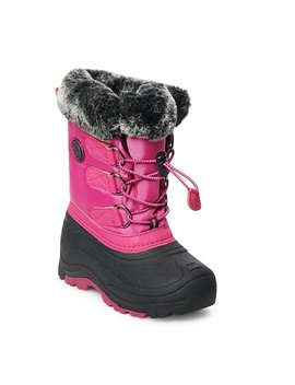 Totes Harper Girls' Winter Boots by Kohl's