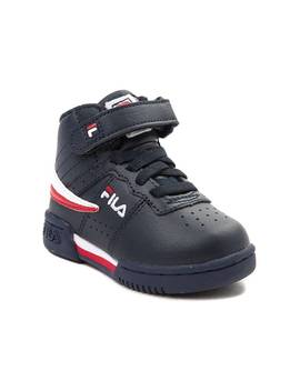 Toddler Fila F 13 Athletic Shoe by Read Reviews