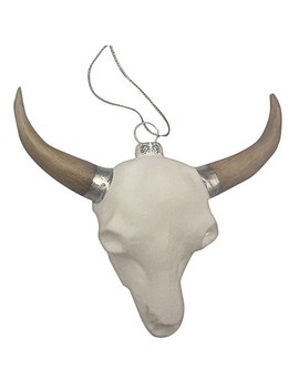 Longhorn Skull Christmas Ornament   Wondershop™ by Shop This Collection