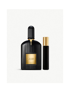 Black Orchid Collection by Tom Ford