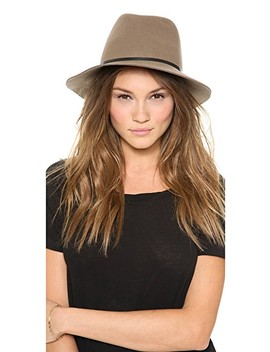 Lola Hat by Janessa Leone