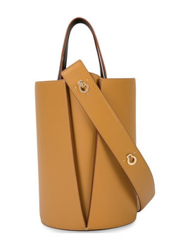Lorna Bucket Bag by Shop Bazaar