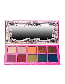 Jeffree Star – Androgyny Palette Di Ombretti by Jeffree Star