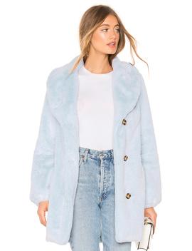 Brinley Coat by Majorelle