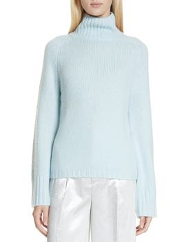Turtleneck Cashmere Sweater by Vince