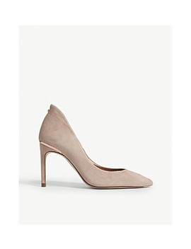 Savio 2 Suede Courts by Ted Baker