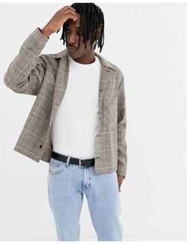 Weekday   Chuck   Chemise à Carreaux by Weekday