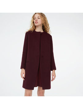 Gabita Coat by Club Monaco