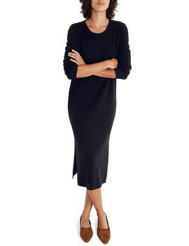 Midi Sweater Dress by Madewell