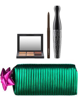 Neutral Shiny Pretty Things Eye Bag by Mac