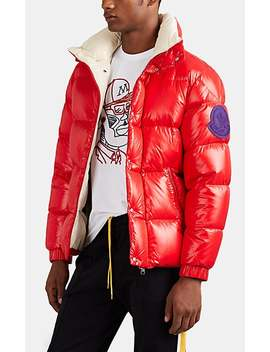 Dervaux Down Quilted Coat by 2 Moncler 1952