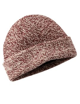 Ragg Wool Hat by L.L.Bean