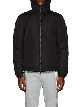 Montvernier Down Puffer Jacket by Moncler