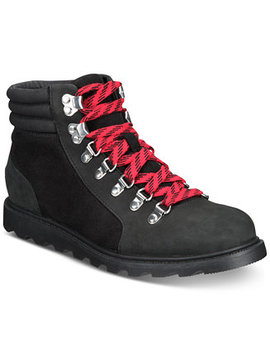 Women's Ainsley Conquest Waterproof Booties by Sorel
