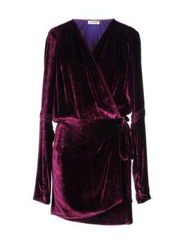 Attico Short Dress   Dresses by Attico