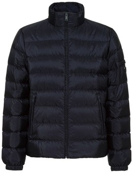Feather Nylon Puffer Jacket by Prada