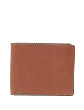 Richard Leather Wallet by Fossil