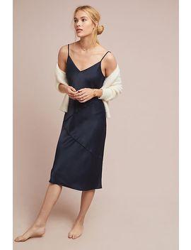 Rosalina Slip Dress by Saturday/Sunday