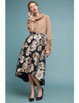 Rose Blossom Skirt by Hutch