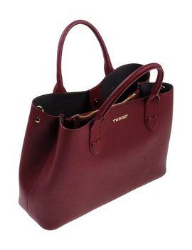 Twin Set Simona Barbieri Handbag   Bags by Twin Set Simona Barbieri