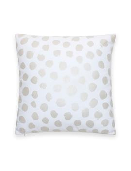 Pearlescent Dot Accent Pillow by Kate Spade New York