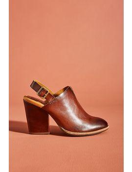 Kork Ease Janelle Slingback Heels by Kork Ease