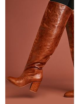 Kelsi Dagger Brooklyn Walker Over The Knee Boots by Kelsi Dagger Brooklyn