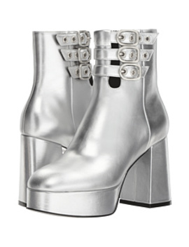 Joan Buckle Boot by 6pm