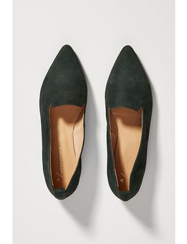 Anthropologie Metropolitan Flats by Anthropologie