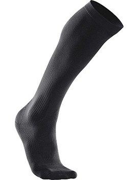 2 Xu Women's Compression Performance Run Socks by 2 Xu