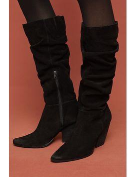 Charles David Naughty Tall Boots by Charles David