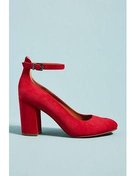 Sarto By Franco Sarto Abbington Heels by Sarto By Franco Sarto