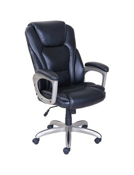 Serta Big & Tall Commercial Office Chair With Memory Foam by Serta