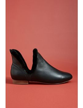 Bill Blass Lake Booties by Bill Blass