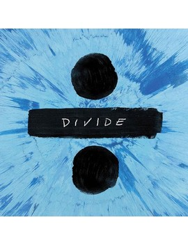 Ed Sheeran   Divide (Lp Vinyl) by Target