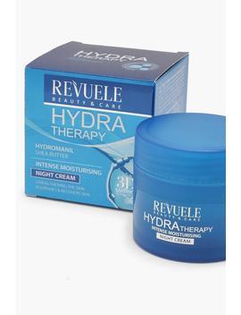 Revuele Hydra Threapy Night Cream by Boohoo