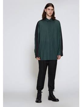 Classic Shirt by Haider Ackermann