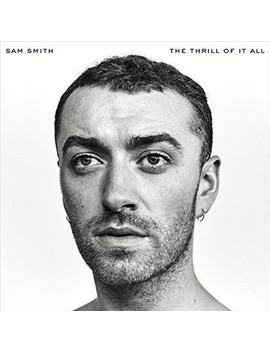Sam Smith   Thrill Of It All (Vinyl) by Target