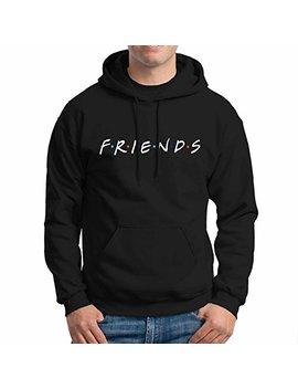 Friends Tv Show Unisex Hoodie by Zisraw